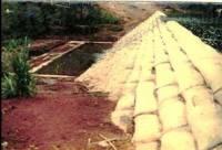 Aço Minas - Barragem de Retenção de Rejeitos 02