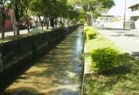 Canal de Drenagem Sustentavel - Rio São João 06