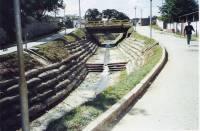 Canalização do Córrego Goiabinha 01