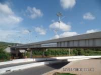 Ponte de ligação da Av. Raul Teixeira 02
