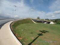 Ponte de ligação da Av. Raul Teixeira 04